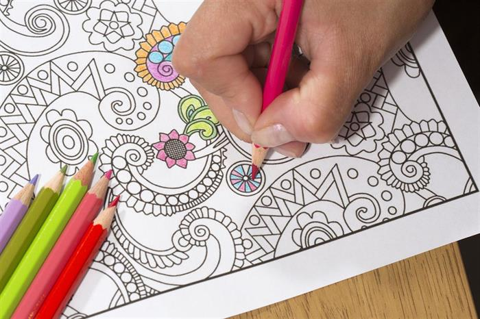 - Adult Coloring Books Are Selling Like Crazy. Here's Why. Destination  Colouring